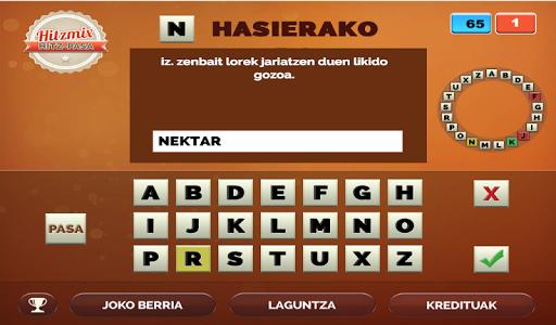 Hitzmix Hitz-pasa