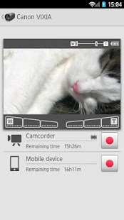 CameraAccess plus - screenshot thumbnail