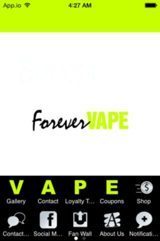 Forever Vape