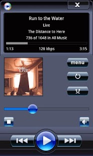 Vectir Bluetooth Remote - screenshot thumbnail