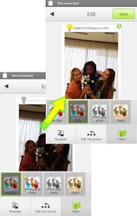 instax SHARE - screenshot thumbnail
