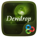 Dewdrop GO Launcher Theme icon