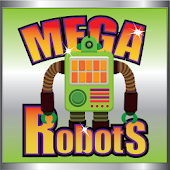 Mega Robots Slot Machine