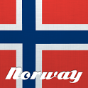 Country Facts Norway icon