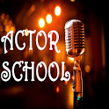 Actor School icon