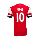 Arsenal NMT