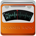 My Scanner Radio icon