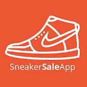 Sneaker Sale App