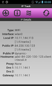 IP Track Donate Version v1.4