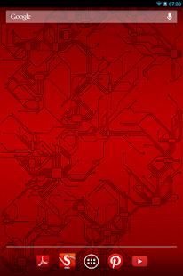 Circuitry Screenshot 24