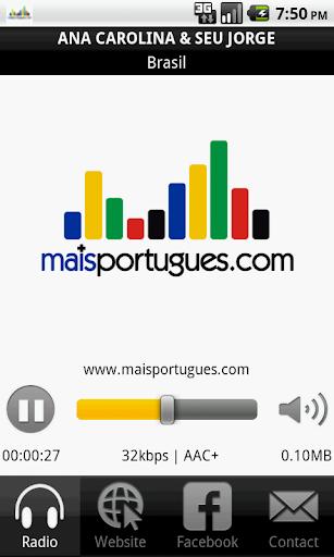 Mais Portugues