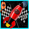 Space Rocket Racing icon