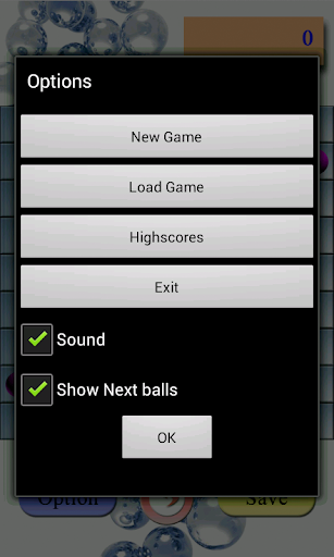 Lines Deluxe - Color Ball 2.8.21 screenshots 13