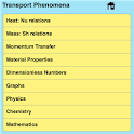 Transport Phenomena icon