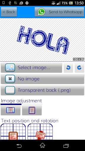 TextArt u2605 Cool Text creator  screenshots 13