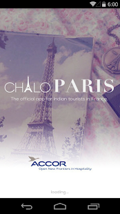 Chalo Paris- screenshot thumbnail