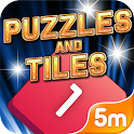 Puzzles and Tiles: 2048 game