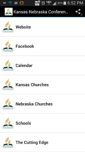 Kansas-Nebraska Conference