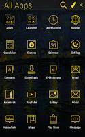 Screenshot of Vincent Van Gogh Gallery Atom
