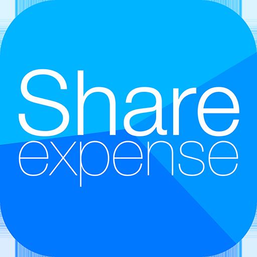 ShareExpense: Fairly & Easily LOGO-APP點子