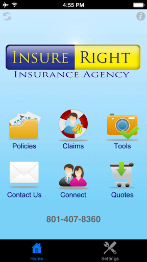Insure Right Insurance Agency