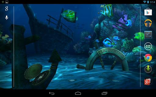 Ocean HD Android İndir