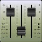 Wireless Mixer (Donut) icon