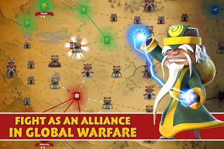Samurai Siege: Alliance Wars 1282.0.0.0 screenshot 166575