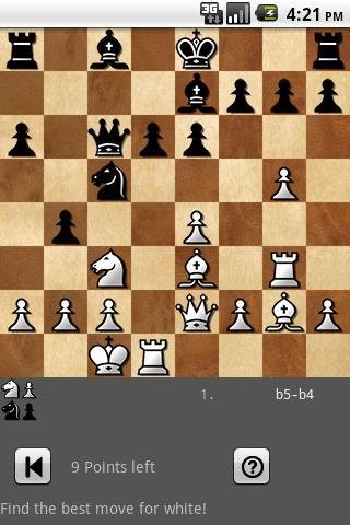 Shredder Chess v1.2.1