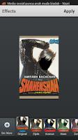Screenshot of Khachack: Photos + Posters
