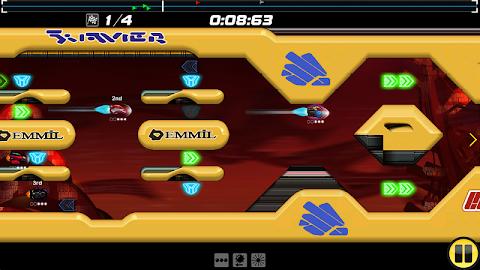 Delta-V Racing Screenshot 13