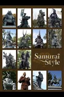玩娛樂App|Samurai Style免費|APP試玩