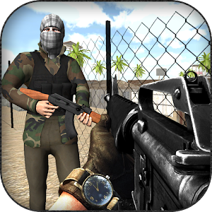 Commando Call : Stealth Sniper for PC and MAC