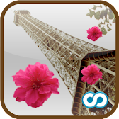 France Parisian Live Wallpaper APK Icon