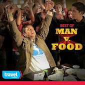 The Best of Man v Food