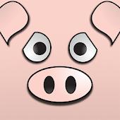 Spanky Pig