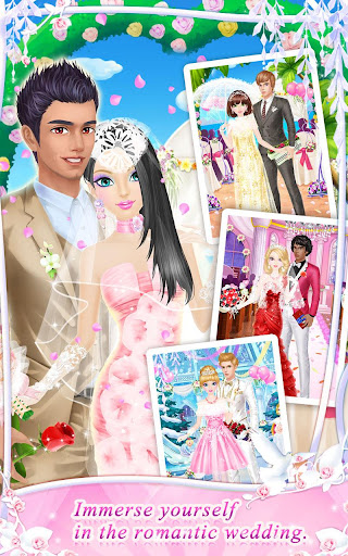 Wedding Salon 2 1.0.0 Screenshots 4