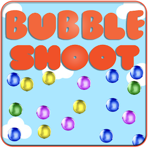 Bubble Shooter Delux for PC and MAC