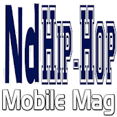 Nd HipHop Mobile Mag 4.0