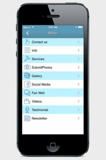 【免費商業App】Accounts Solutions-APP點子