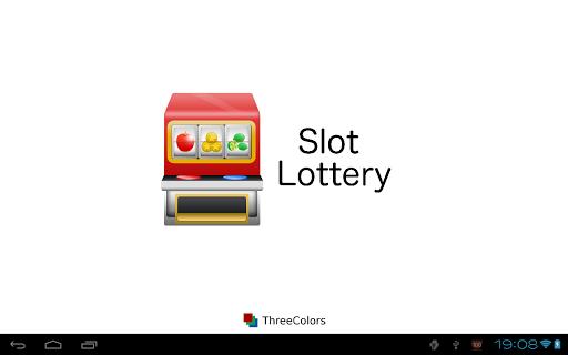 Slot Lottery 1.0.3 Windows u7528 6