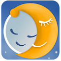 Sleeping+ logo