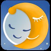 Sleeping+