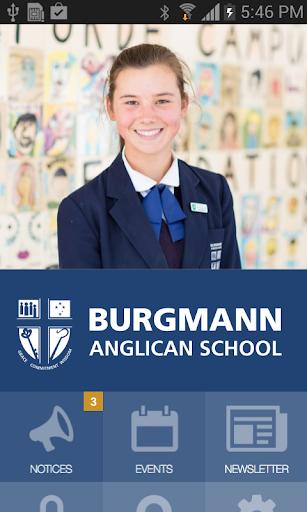 Burgmann Anglican School