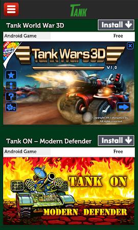 Tank Games 2.5.4 screenshot 664516