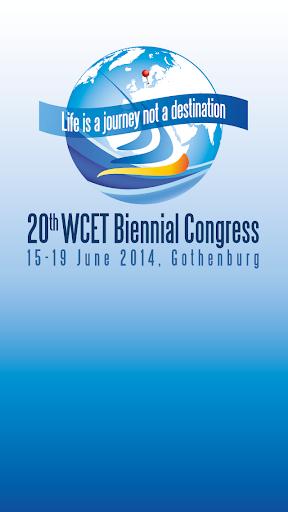 【免費教育App】WCET2014-APP點子