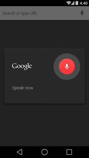 Chrome Beta 72.0.3626.28 screenshots 2