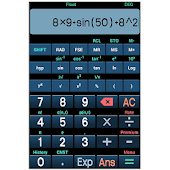 free scientific calculator