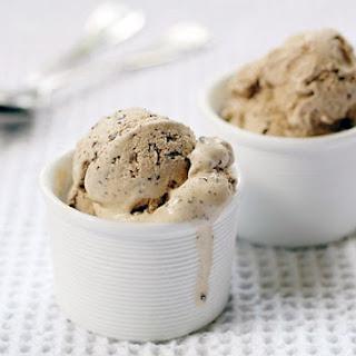 Coconut Chocolate Chip Ice Cream