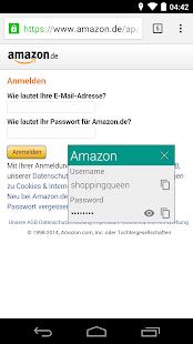 Password Safe- screenshot thumbnail